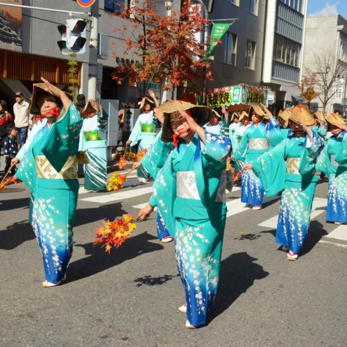 松本市民祭 松本祭