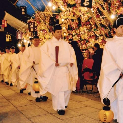 เทศกาลไดโทซะอิ