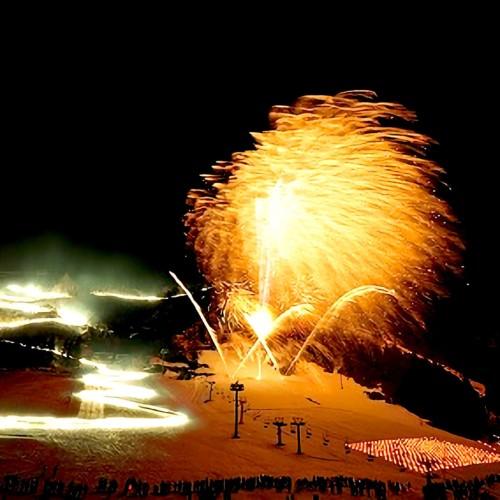 Echigo Yuzawa Onsen Snow Festival