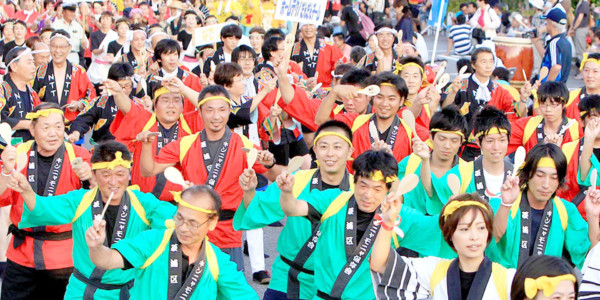 KINNYAMONYA祭