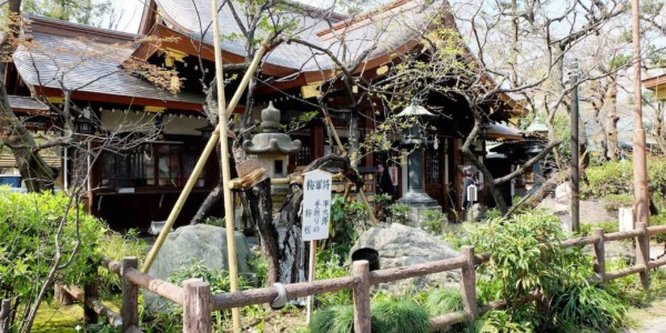 Sennichi-Mairi Houzuki Ennichi