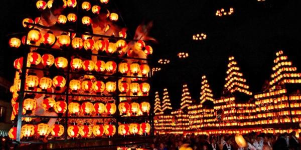 เทศกาลนิฮงมัตซึโนะโจจิน