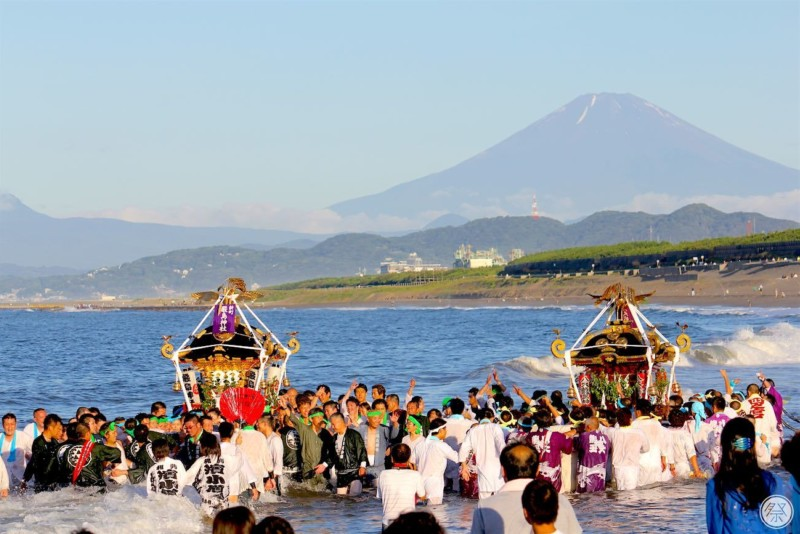 051 Re1 1 Hamaori Festival