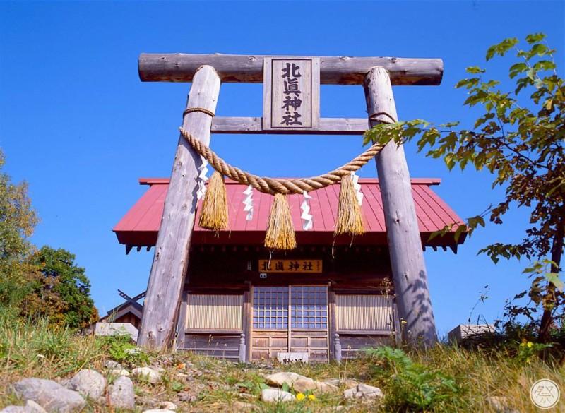 059 Re3 1 Hokkai Heso Matsuri