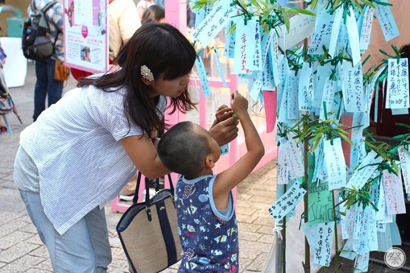 065 Re2 2 Sendai Tanabata Festival