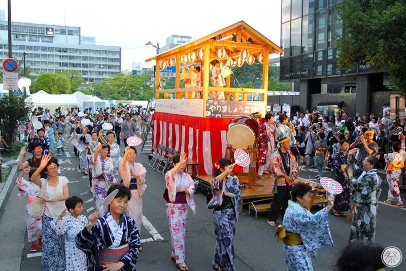 065 Re3 1 Sendai Tanabata Festival