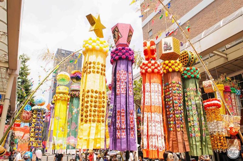 065 Reh Sendai Tanabata Festival