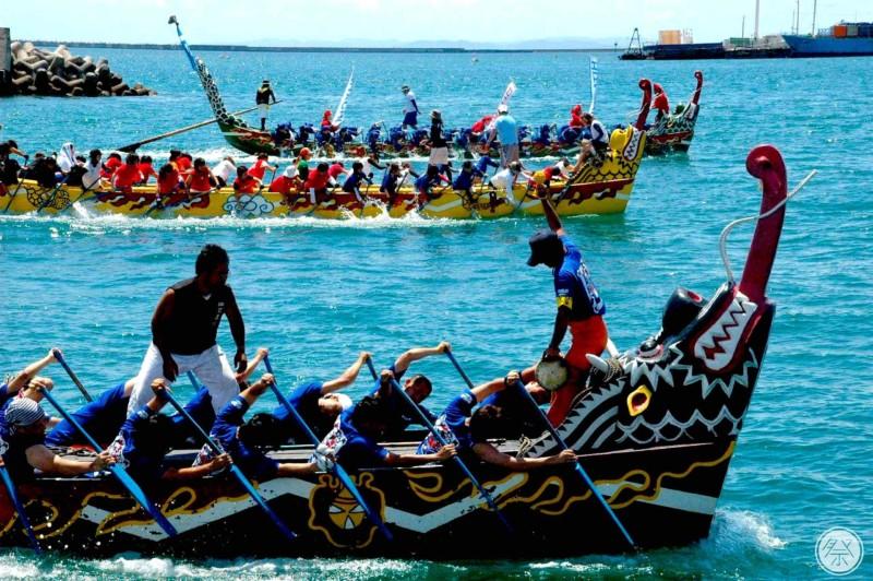 068 Reh Naha Dragon Boat Race