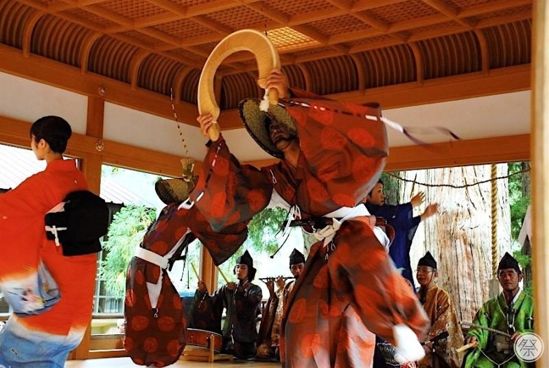 070 Re1 1 Kokiriko Festival