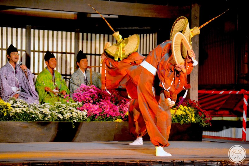 070 Reh Kokiriko Festival