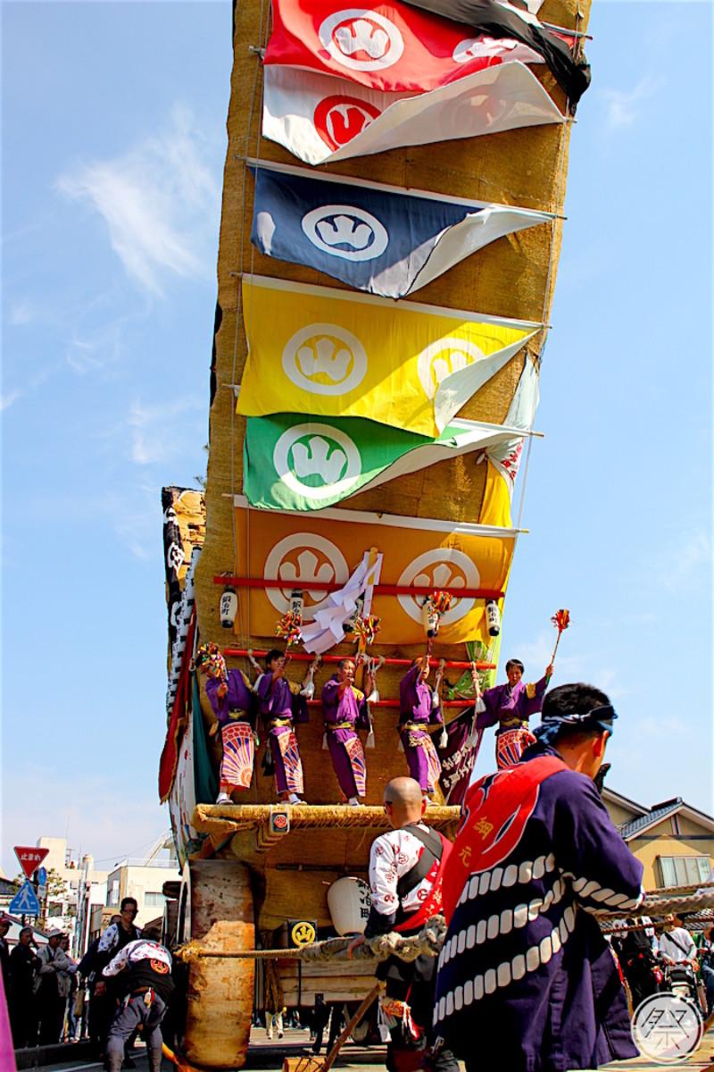 074 Re1 1 Seihakusai Festival