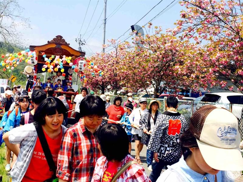 080 Reh Onogami Onsen Matsuri