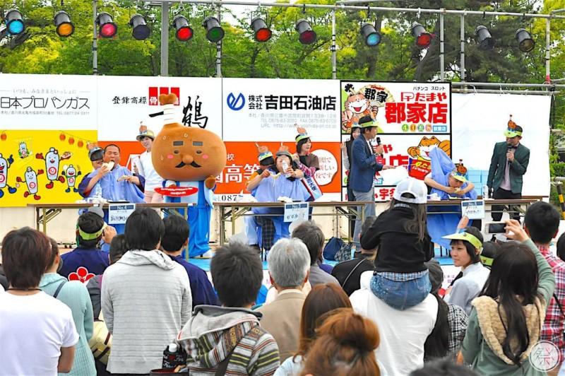 088 Re2 1 Marugame Oshiro Matsuri