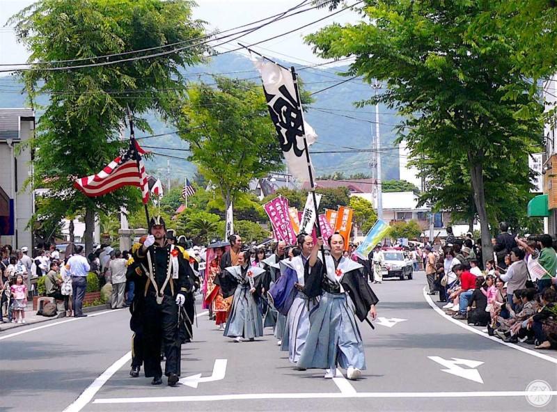089 Re1 1 Kurofune Matsuri
