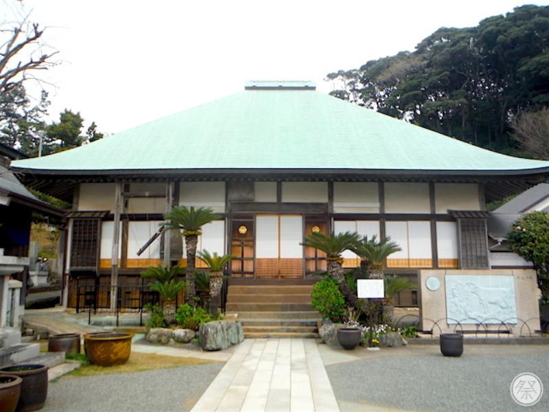 089 Re2 1 Kurofune Matsuri