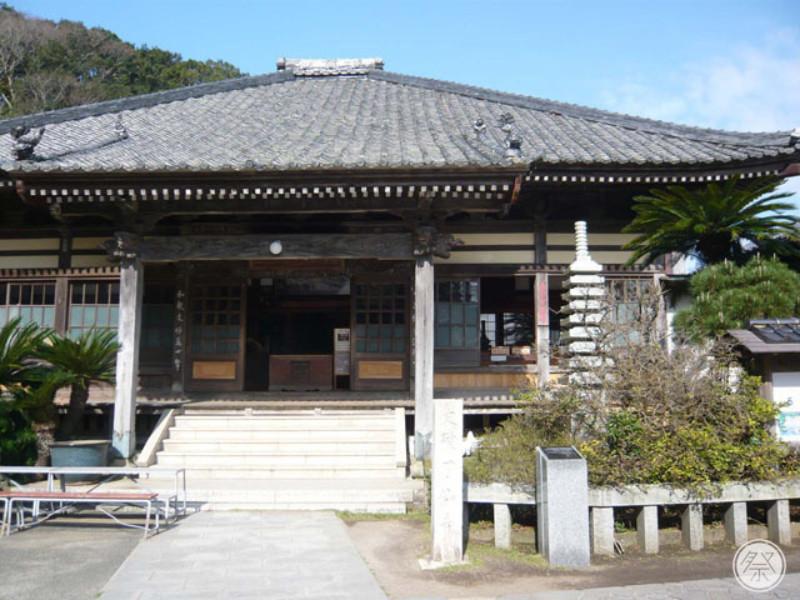 089 Re2 2 Kurofune Matsuri