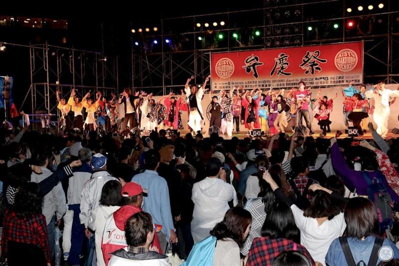 095 Re3 3 Benkei Matsuri