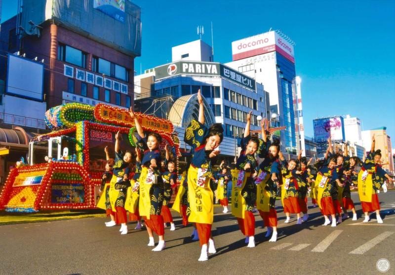 100 Re1 1 Ohara Festival