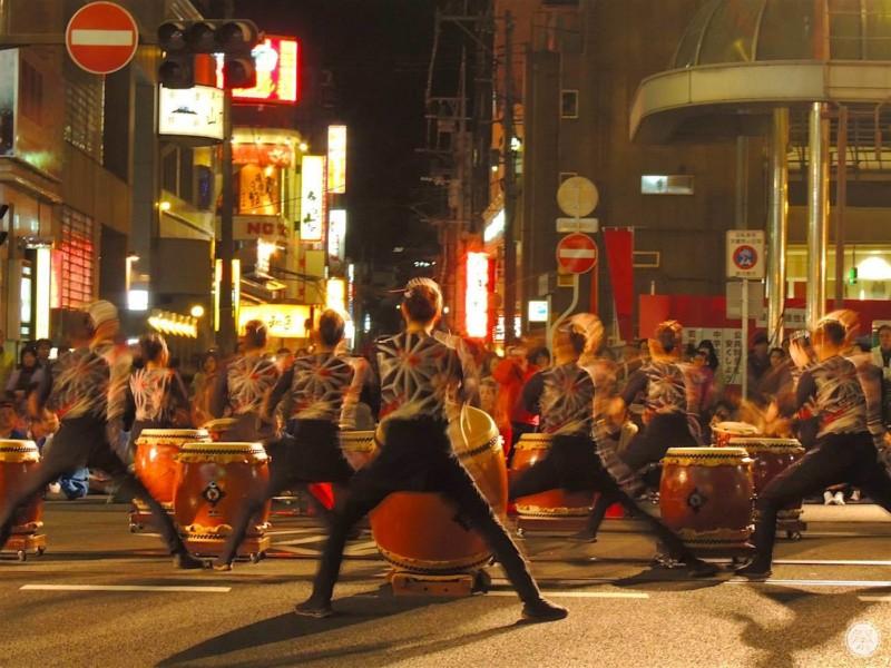 100 Re2 1 Ohara Festival