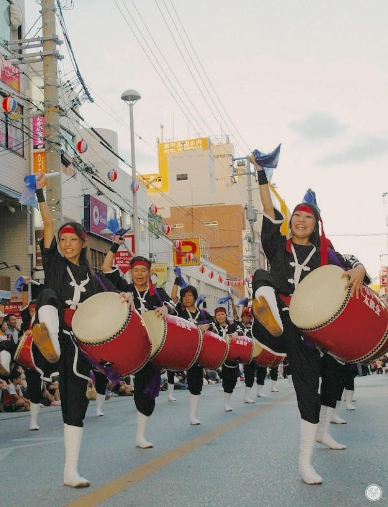 106 Re1 1 Naha Ohtsunahiki Matsuri