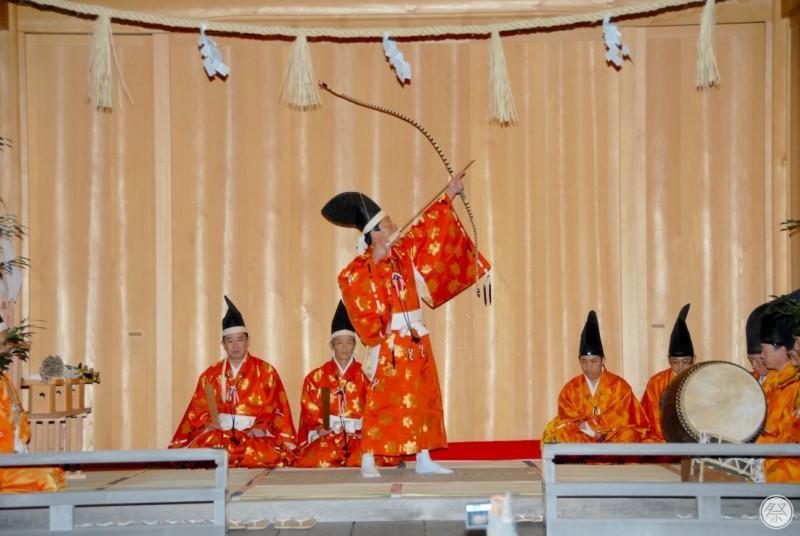116 Re1 1 Akiha No Himatsuri