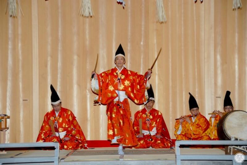 116 Re2 1 Akiha No Himatsuri