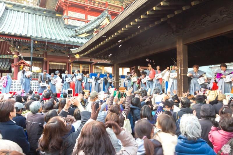 126 Re3 2 Shizuoka Sengen Jinja Setsubunsai