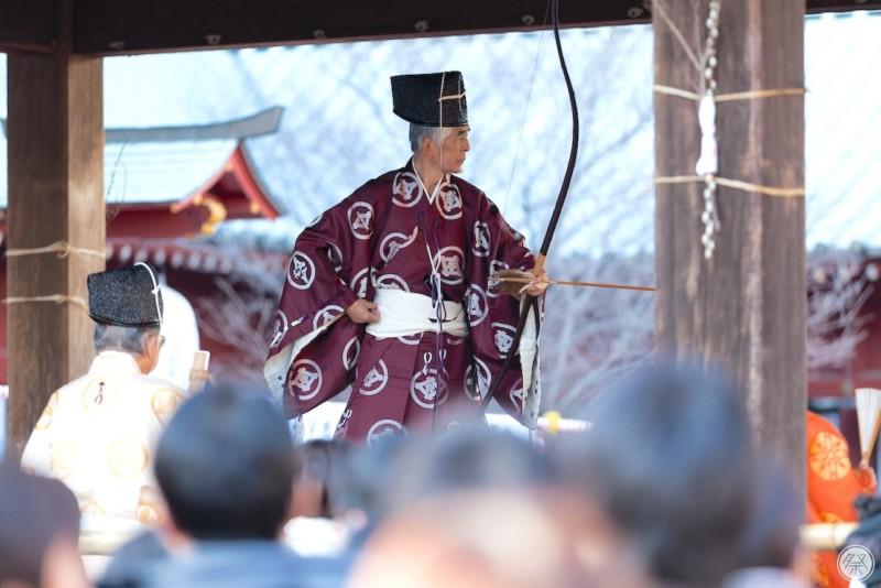 126 Re4 1 Shizuoka Sengen Jinja Setsubunsai