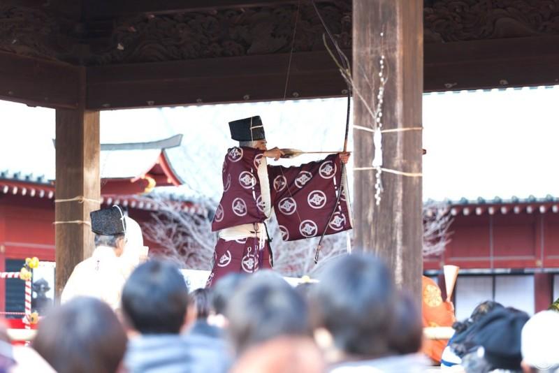 126 Re4 2 Shizuoka Sengen Jinja Setsubunsai