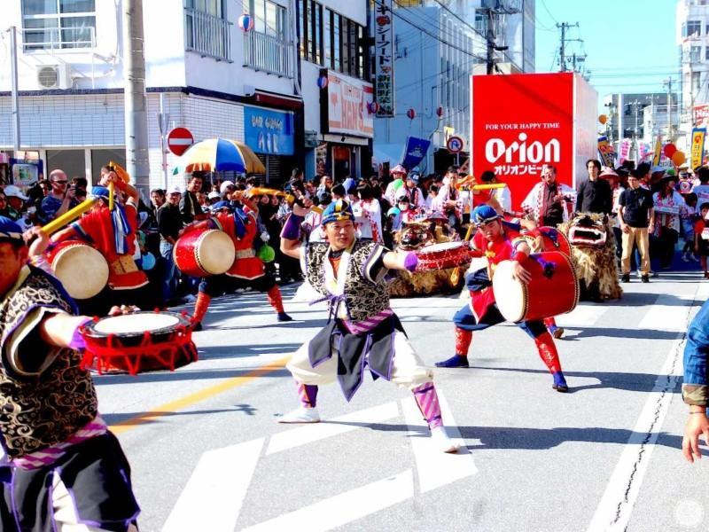 135 Re2 1 Nago Sakura Matsuri