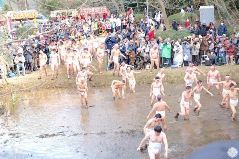 139 Re1 1 Warabi Hadaka Matsuri