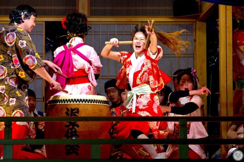 149 Reh Katsuyama Sagicho Festival