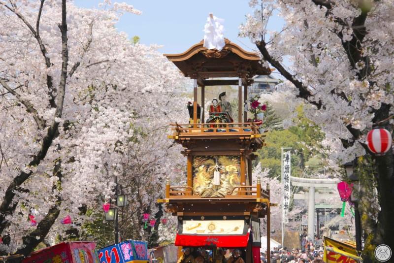 158 Reh Inuyama Matsuri