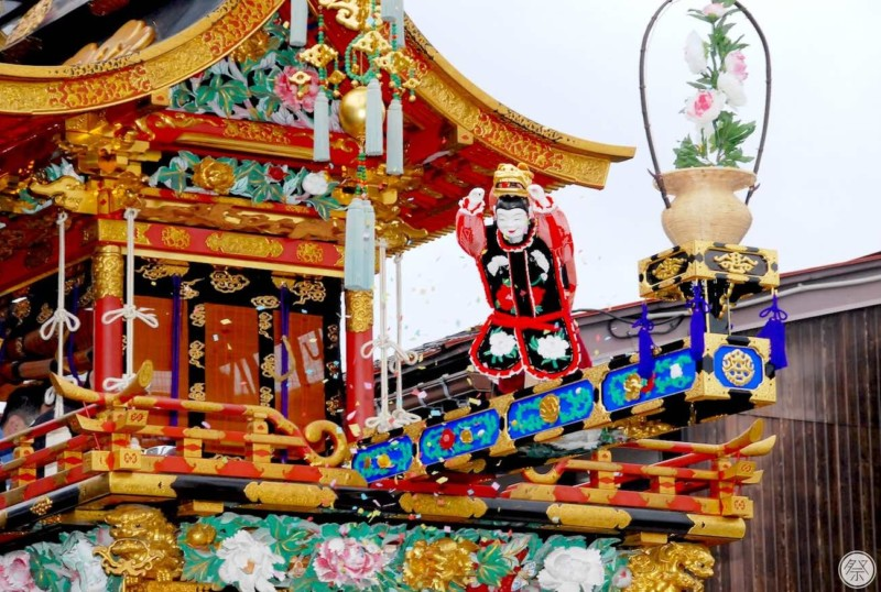 164 Re2 2 Furukawa Matsuri