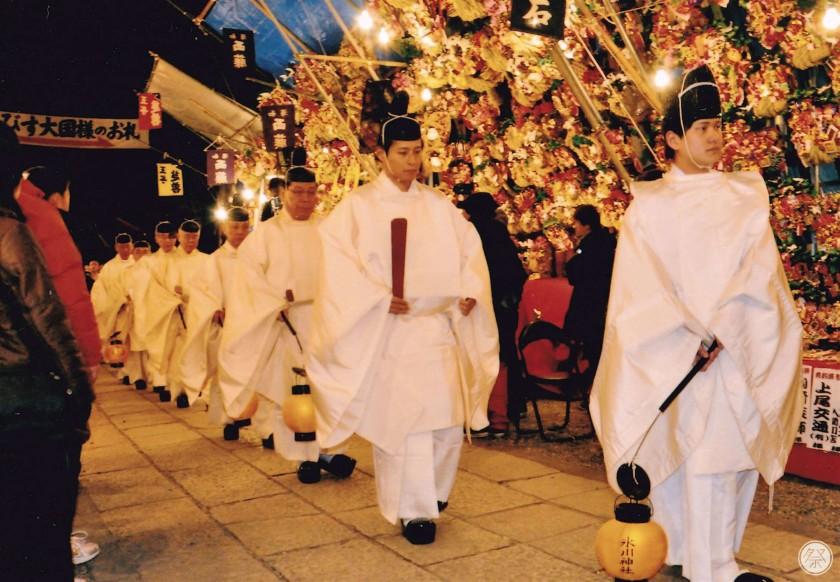 080 Re1 1 Onogami Onsen Matsuri